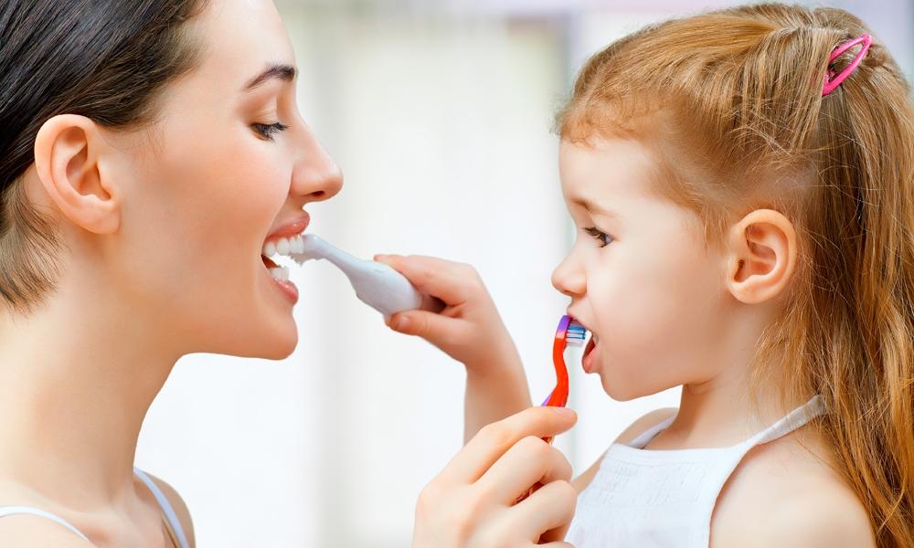 Bien-aimé Comment bien se brosser les dents? - dentiste-enfant.com MG98