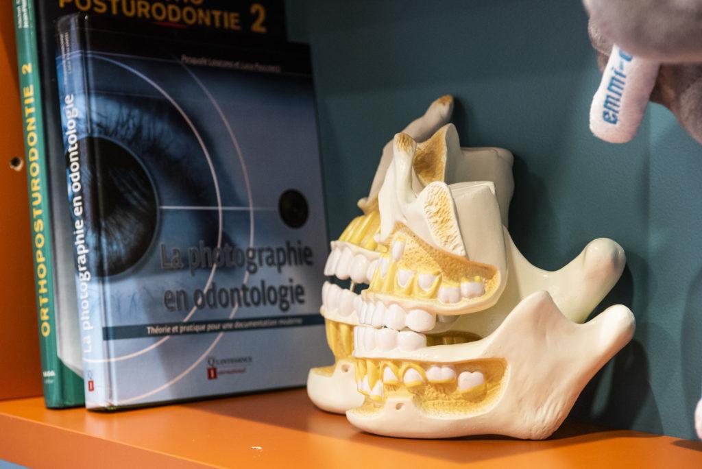 Urgence dentaire enfant