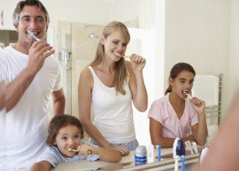 bonne hygiène dentaire